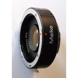 Teleconvertidor 1.4x para Canon EOS