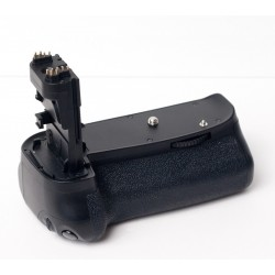 Empuñadura BG-60D para Canon EOS 60D
