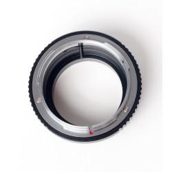 Adaptador Econ. de Canon-FD para Sony NEX