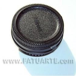 Adaptador Nikon para Pentax-K