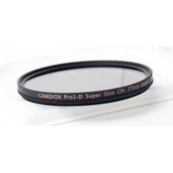 Filtro Polarizador Circular 77mm PRO1 perfil fino