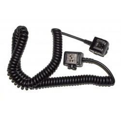 Cable extensión flash Nikon SC28A (4m)