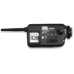 Transceptor inalambrico Opas para flash - Canon