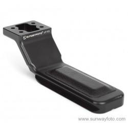 Soporte Sunwayfoto LF-C1 Pie Tele Canon