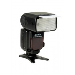 Flash para Nikon Meike Speedlight MK900