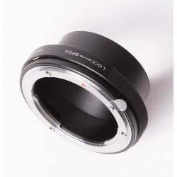 Adaptador Nikon-G para Nikon-1