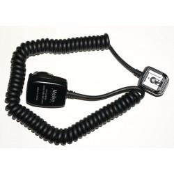 Cable extensión flash para Olympus FL-CB05 (2m)