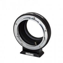 Adaptador Metabones de Canon-FD a Fuji-X