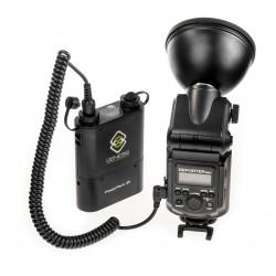 Flash Genesis Reporter-360