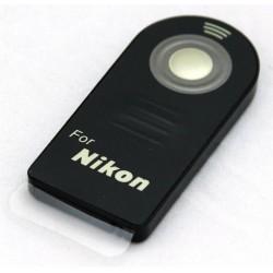 Mando ML-3 para Nikon D90, D60 ...
