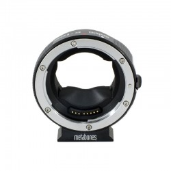 Adaptador Metabones de Objetivos Canon EF a Sony montura-E Mark IV