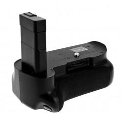 Empuñadura Meike para Nikon D5300 D3300