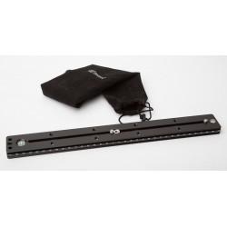Carril multipropósito iShoot de 35cm