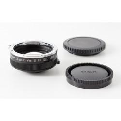 Reductor de Focal ZY de Canon EF a Sony NEX