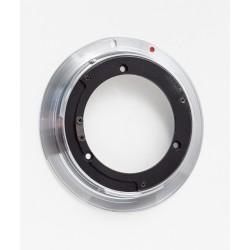 Montura de sustitución Canon EOS para objetivos Rollei-SL35