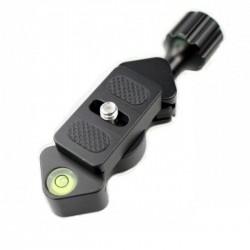 Mini-acoplamiento por tornillo Fittest FXC-25+FP-20
