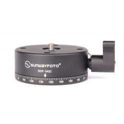 Sunwayfoto DDP-64SI Indexing rotator