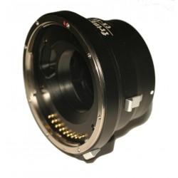 Adaptador inteligente Fringer de Contax-645 para Sony montura-E