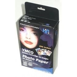 Consumible Impresora HITI serie 630 10x15