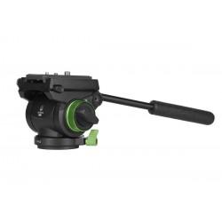 Genesis Base VF-6.0 Video Fluid Head