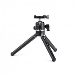 Mini Trípode Aluminio Sunwayfoto T1A20D-T