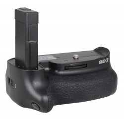Empuñadura Meike para Nikon D5500