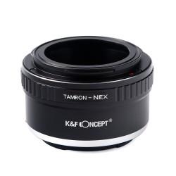 Tamron Adaptall 2 para Sony-E de K&F concepts