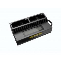 Cargador para baterías GoPro-3/4 UGP4