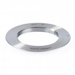 K&F Concept Adapter for M42 thread lens to Sony-A