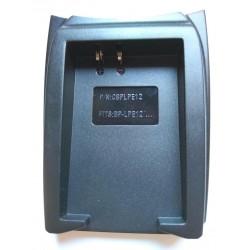 CLPE12  Akku-Adapterplatte für LVSUN