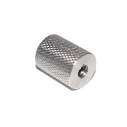 Female adapters 3/8 to 1/4 - 9mm long BR-9 (x3)