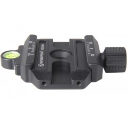 Sunwayfoto DDC-60X Screw Knob Clamp