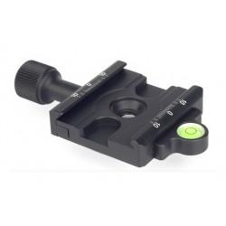 Acoplamiento por tornillo Sunwayfoto DDC-50L