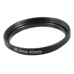 Step-up 40.5mm-43mm