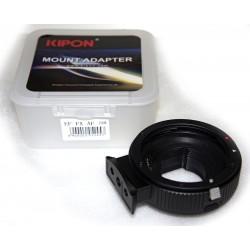 Kipon Smart AF EF / FX Adapter