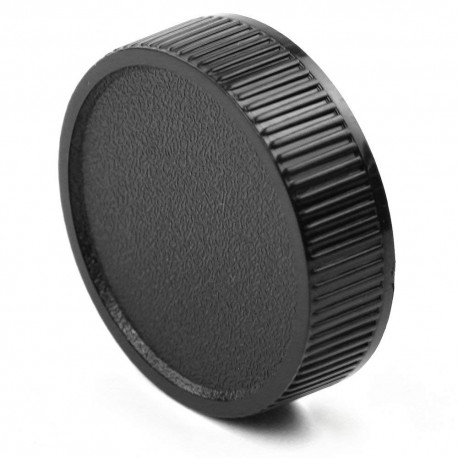 Tapa trasera para objetivos rosca Leica (M39)