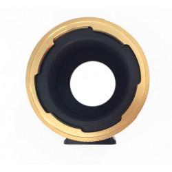 Adaptador Fotodiox Pro de ópticas Arri PL a Fuji-X