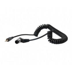 Cable en espiral para Nikon CL-DC0