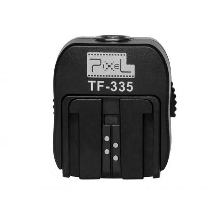 Adaptador zapata flash Sony Pixel TF-335