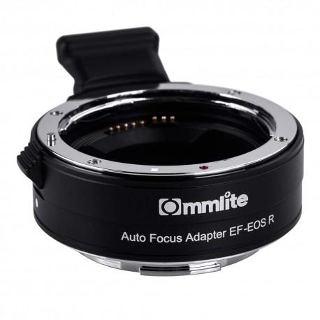 Adaptador Inteligente Canon EF y EFs para Canon EOS-R
