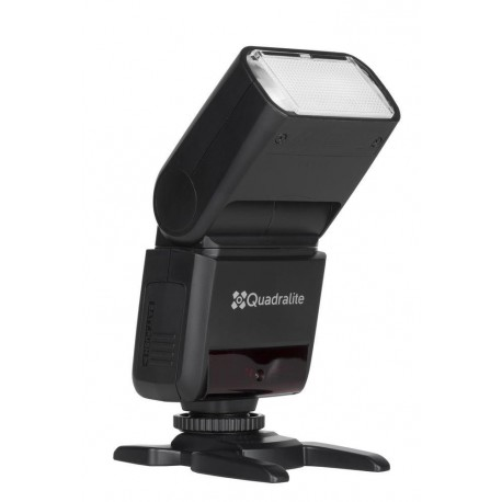 Flash Quadralite Stroboss 36 para Canon