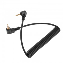 Spiral cable for  Canon C1(Canon 60E3)