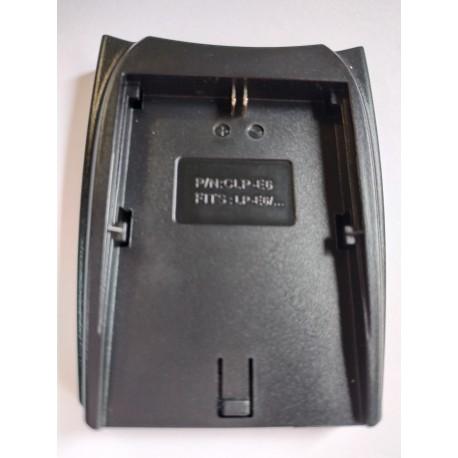 Placa CLPE6   para cargador profesional LVSUN LS-PC201