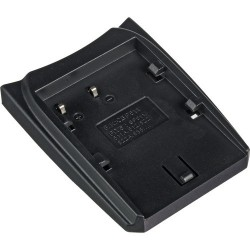 CBP511  Battery Adapter Plate for Professional Charger for Olympus BLM1