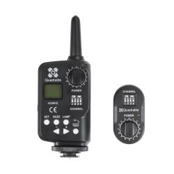 Quadralite Navigator Kit (transmitter and receiver)