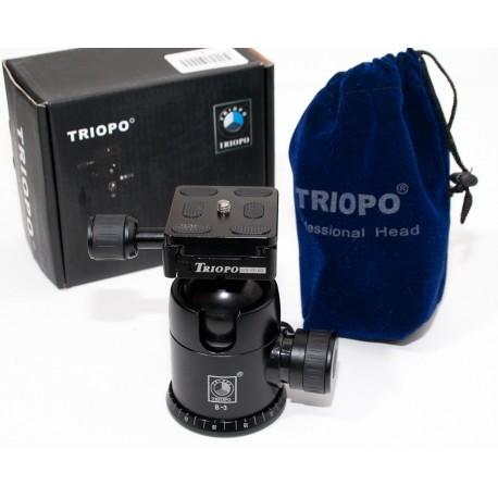 Rótula Triopo B-3