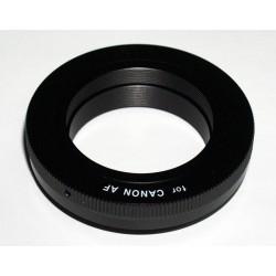 Adaptador T2 para Canon EOS