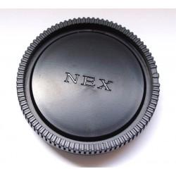 Tapa cuerpo Sony NEX