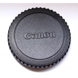 Tapa cuerpo Canon EOS