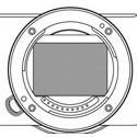 Para cámaras Sony montura-E